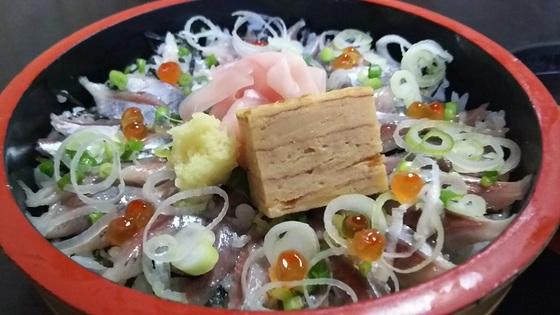 いわし料理 かずさ (13).JPG