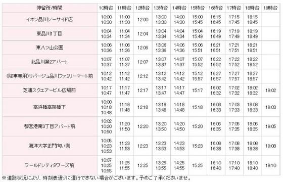 無料循環バス時刻表.JPG